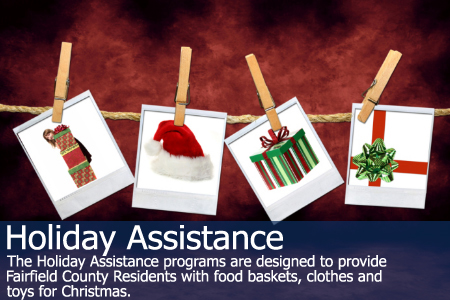 Holiday - Christmas Assistance