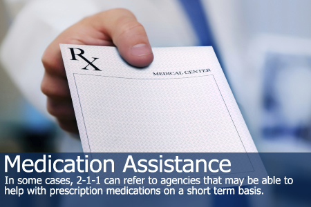 Medication Assistance