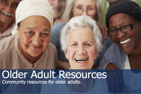 Older Adults Assistance