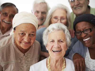 Older Adults - Fairfield County 211